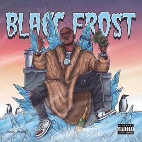 Blacc Frost Blacc Zacc front cover