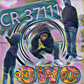 One Way Out Young BMC front cover