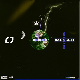 W.I.N.A.D Reloaded Chan J. front cover