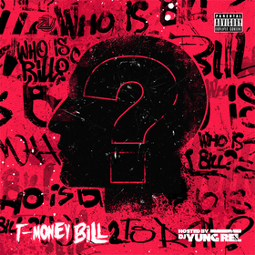 Bill II T- Money front cover