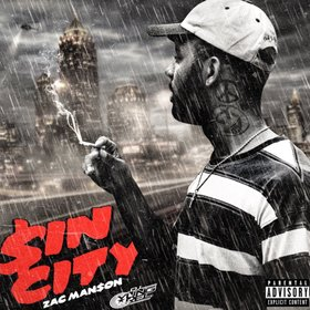 Sin City by Zac Man$on