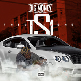 The Solid 1 Big Money front cover