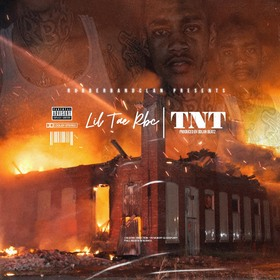 TNT Lil Tae RBC front cover
