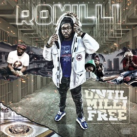 Until Milli Free Romilli front cover