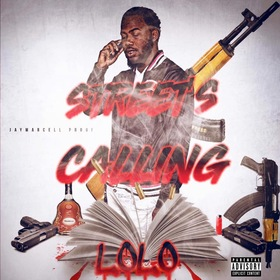 Streets Calling LoLo front cover