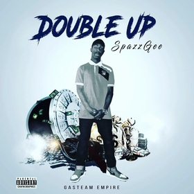 Double Up Spazz Gee front cover