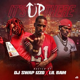 its up there DJ Swamp Izzo front cover