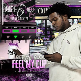 Feel My Cup: The ReFeel Sipp Slo front cover