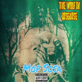 The Wolf In Disguise Mop Sosa front cover