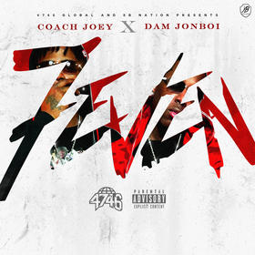 7even Coach Joey front cover