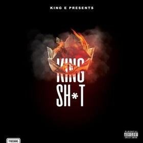 King Shit KING E front cover