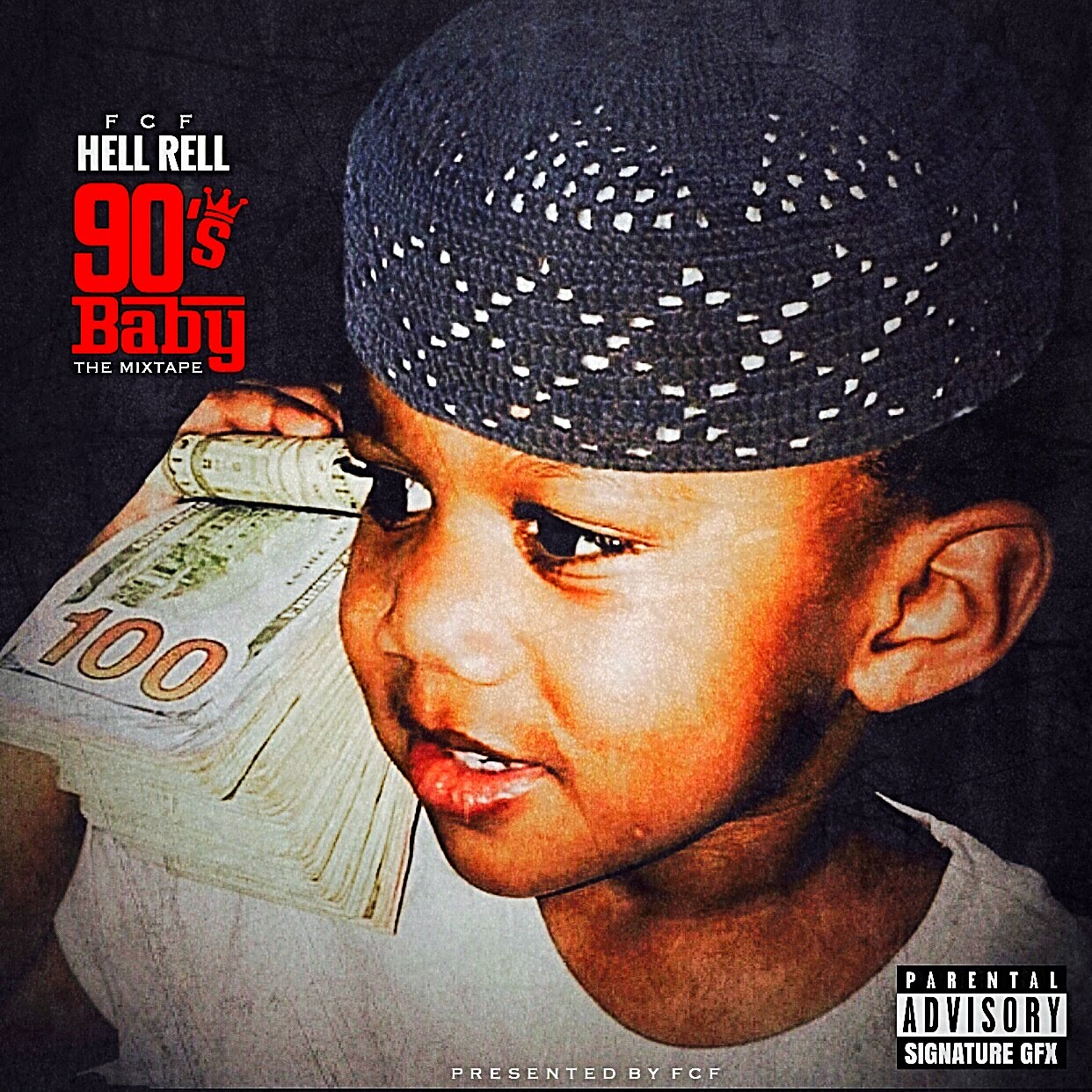hell rell for the hell of it album download