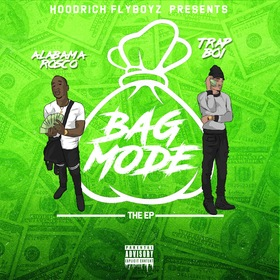 Bag Mode Hoodrich Fly Boyz front cover