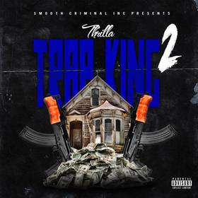Trap King 2 Thrilla front cover