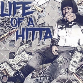 Life Of A Hitta SRHitta front cover