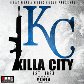 Beat Murda Music Group presents: Killa City Vol. 1 Beat Murda Music Group front cover