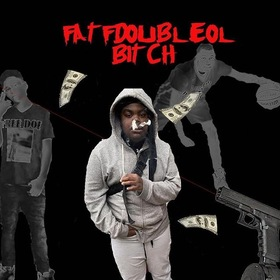 FatFDoubleOL Bitch The Ep Fat Fool front cover