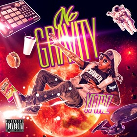 No Gravity YT Triz front cover