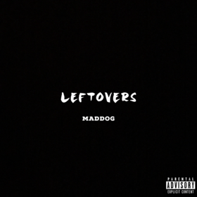 Leftovers MADDOG. front cover
