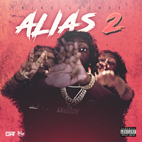 Alias 2 King LeeBoy front cover