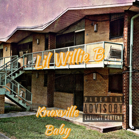 Knoxvillie Baby LilWillieB front cover