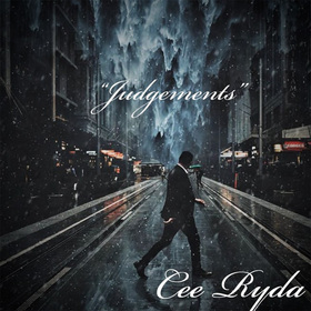 Judgements Cee Ryda front cover