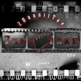 7knd Take 2HunnitTae front cover