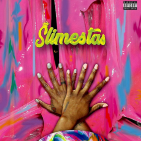 Slimestas HiDoraah & Dolly White front cover