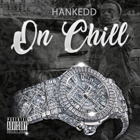 On Chill HANKEDD front cover