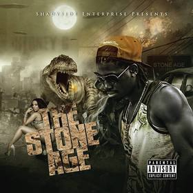 The Stone Age Stoney G front cover