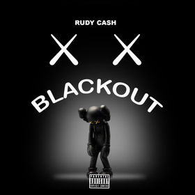Black Out RudyCash_OTD front cover