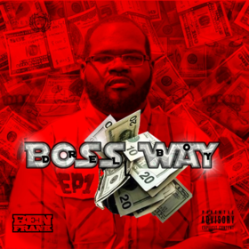 Boss Way Drelly front cover