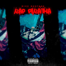 Rap Piranha by Mixx Montana