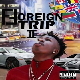 Foreign Trip II Foreign Trip front cover