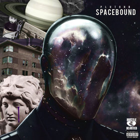 SPACEBOUND PlutoHB front cover