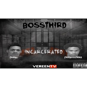 Incarcerated BossThird front cover