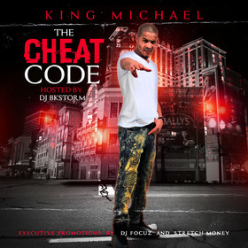 The Cheat Code King Michael front cover