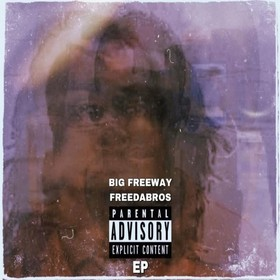 FreeDaBros BIGFreeway  front cover