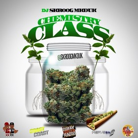 Chemistry Class Skroog Mkduk front cover