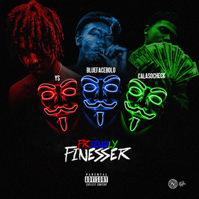 Friendly Finesser 2F front cover