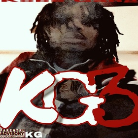 KG3 Young D front cover