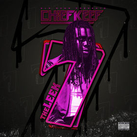 The Leek, Vol. 7 Chief Keef front cover