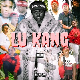 LU KANG Lu Finesse  front cover