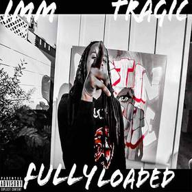 Fully Loaded DJ Louie V front cover