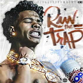 Run The Trap [Vol.1] by Lil Baby