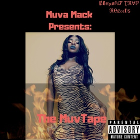 The MuvTape Muva Mack front cover