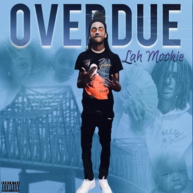 OVERDUE Lah Mookie front cover