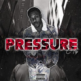 Pressure Ctay front cover