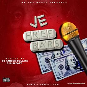 Free Bars JE front cover