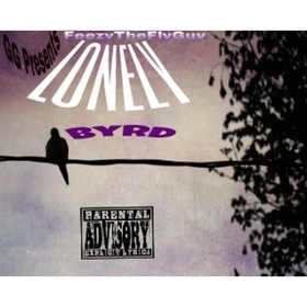 Feezy The Fly Guy - Lonely Byrd Munch4Beats front cover